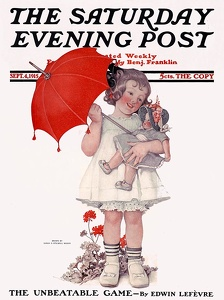 Saturday Evening Post 1915-09-04