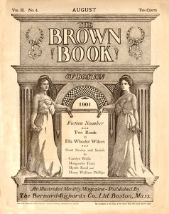 Brown Book of Boston 1901-08