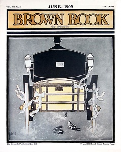 Brown Book of Boston 1903-06