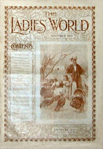 Ladies' World 1895-11