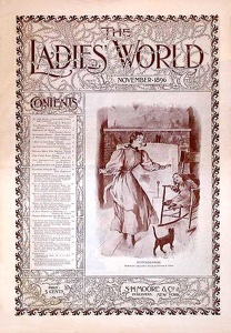 Ladies' World 1896-11