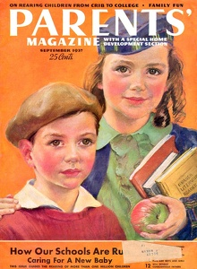Parents' Magazine 1937-09