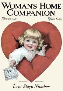 Woman's Home Companion 1916-02