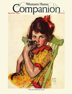 Woman's Home Companion 1927-09