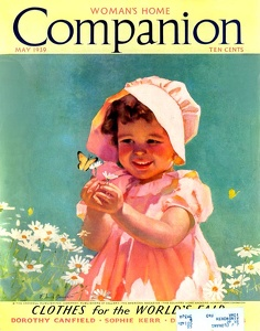 Woman's Home Companion 1939-05