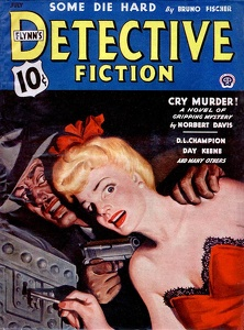 Flynn's Detective Fiction