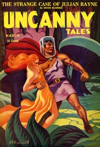 Science Fiction and Fantasy Pulps